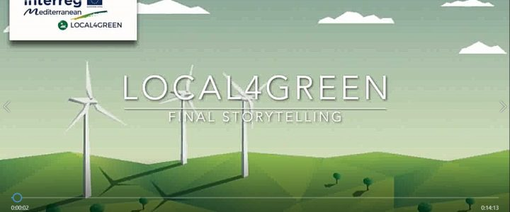 Would you like to know the stories of LOCAL4GREEN?